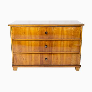 Early 19th Century Biedermeier / Empire Cherrywood Chest of Drawers