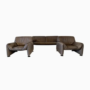 Vintage Sofas von Cor, 3er Set
