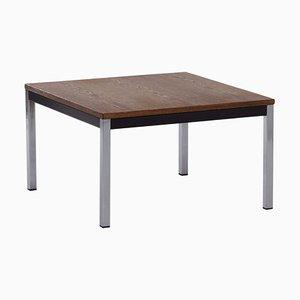 Couchtisch mit Tischplatte aus Wengeholz von Martin Visser für 't Spectrum, 1960er