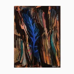 Ivy Lysdal, Acryl auf Leinwand, Abstrakte Moderne Malerei, 2005