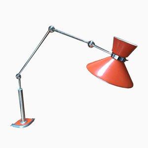 Architect Lampe, 1950s