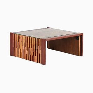 Coffee Table by Percival Lafer, Brazil, 1960s