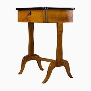 Biedermeier Beistelltisch, 1820er