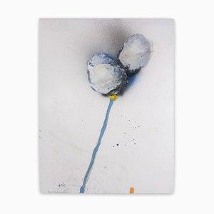 Baribeau, Vorbau # 226, 2011, Acryl auf Plakatkarton