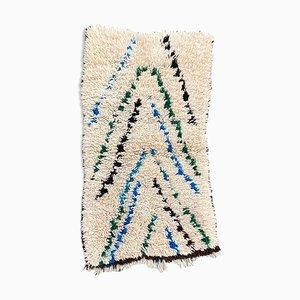 Berber Azilal Teppich, 1990er