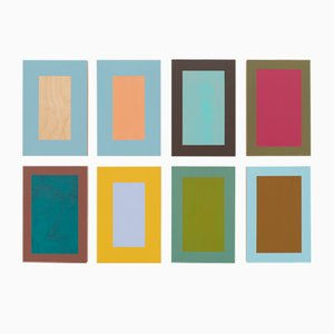 Variations par Rose Davey, 2012-2020