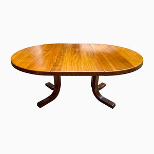 Vintage T40 Dining Table from Pierre Chapo, 1978