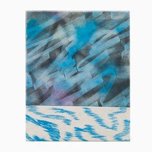 Océan de Douches par Ralph Hunter-Menzies, 2017