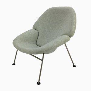 F555 Sessel von Pierre Paulin für Artifort, 1960er