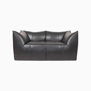 Leather Sofa by Mario Bellini for B&B Italia / C&B Italia, 1970s