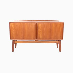 Danish Teak Sideboard by Svend Åge Madsen for K.Knudsen & Søn, 1960s