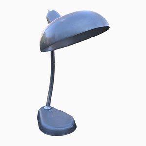 Aluminium Table Lamp, 1950s