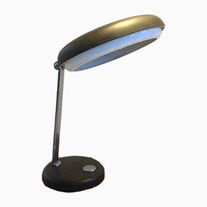 Vintage Table Lamp by Egon Hillebrand for Hillebrand Lighting, 1970s
