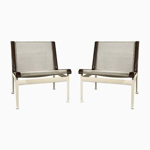 Garden Chairs by Richard Schultz for Knoll Inc. / Knoll International, 1960s, Set of 2