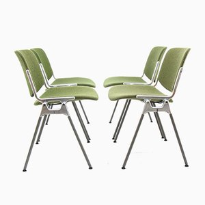 Side Chairs from Castelli / Anonima Castelli, 1990s, Set of 4