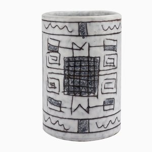 Pencil Cup from Fratelli Fanciullacci, 1960s