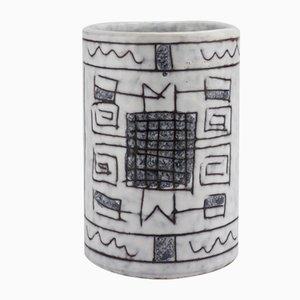 Pencil Cup von Fratelli Fanciullacci, 1960er