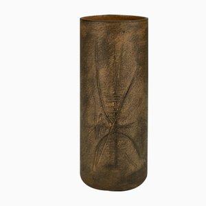 Ceramic Vase from Henri Cimal, 1960s