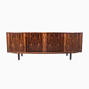 Scandinavian Rosewood Sideboard, 1960s