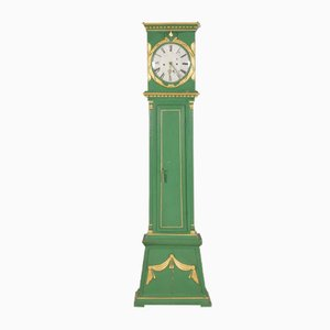 Grandfather Clock from Bornholm