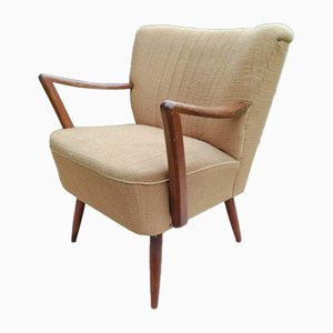 Mid-Century Easy Chair