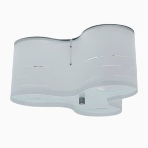 Free Form Ceiling Lamp, 1990s