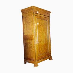 Französischer Kleiderschrank, 1830er