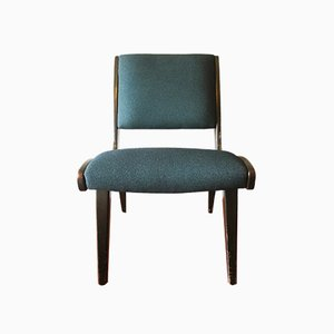 Vintage Side Chair by Jens Risom