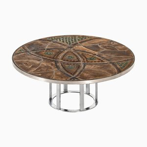 Danish Coffee Table by Lilly Just Lichtenberg