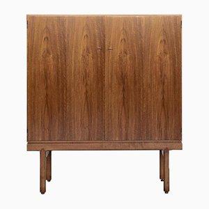 Mid-Century Cabinet with 2 Doors by Jos De Mey for Van Den Berghe Pauvers 1960s