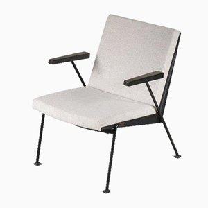 l'Oase Chair by Wim Rietveld for Gispen, 1950s