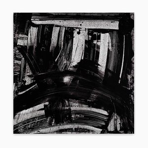 Carson Cartier, Collection 02, 2020, Abstract Painting