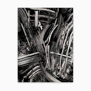 Carson Cartier, Collection 12, 2019, Abstrakte Malerei