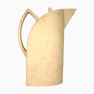 Postmodernist Ceramic Pitcher by Maurizio Duranti for SIC, 1989