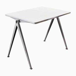 Model 1 Pyramid Desk by Wim Rietveld, for Ahrend de Cirkel, 1960s