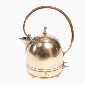 Antique Kettle by Peter Behrens, 1900s