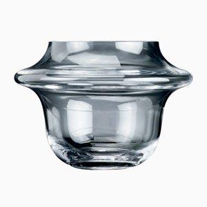 Transparente Atollo Glasschale