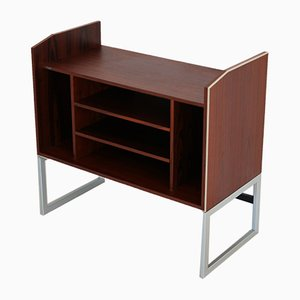 Rosewood Cabinet by Jacob Jensen for Bang and Olufsen, 1960s