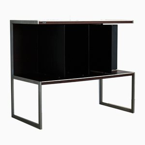 Rosewood Cabinet by Jacob Jensen for Bang & Olufsen, 1970s
