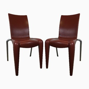 Side Chairs by Philippe Starck for Vitra, 1990s, Set of 2