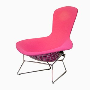 Poltrona Bird Chair Mid-Century di Harry Bertoia per Knoll Inc.