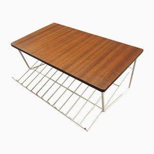 Scandinavian Shelf, 1960s