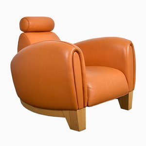 DS-57 Bugatti Armchair by Franz Romero for de Sede, 1980s