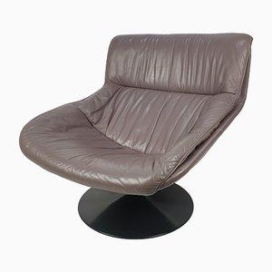 Modell F518 Sessel von Geoffrey Harcourt für Artifort, 1970er