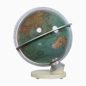 German Globe Columbus, 1950s