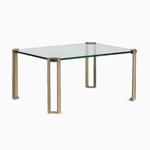 Coffee Table by Peter Ghyczy, 1970s