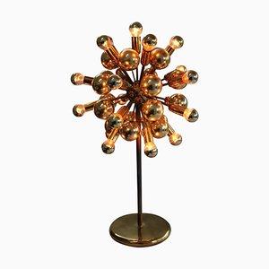 Sputnik Tisch- oder Stehlampe von Cosack Leuchten, 1960er