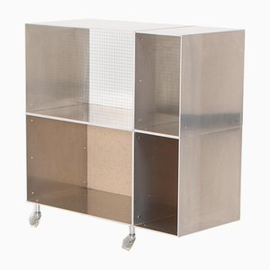 Totem Cabinet by Atelier Belge