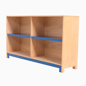 Squared Cabinet by Philip Theys