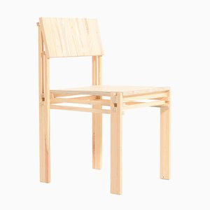 Chair 18 by Enzo Schoenaers for Recup G